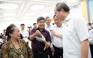 Bí thư Nguyễn Thiện Nhân hứa gặp dân Thủ Thiêm sau họp Quốc hội