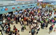 Tại sao khách Trung Quốc không phải cởi áo khoác khi nhập cảnh?