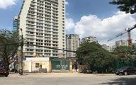 Bức xúc với 11 dự án chây ì, quận ở Hà Nội đề nghị thu hồi đất