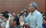 Bà Mỹ Thanh: 'Ngày nào còn làm đại biểu, tôi phải thể hiện hết trách nhiệm'