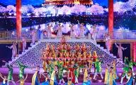 Festival Huế 2018 lộng lẫy bế mạc: Hát khúc ân tình đêm giã bạn