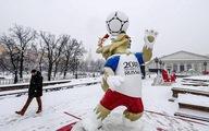 Nga không được 'mó tay' vào các buổi thử doping ở World Cup