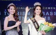 Phan Thị Mơ dự thi Hoa hậu đại sứ du lịch thế giới 2018
