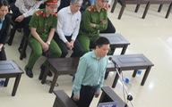 Tòa y án tử hình, nhưng kiến nghị giảm án cho Nguyễn Xuân Sơn