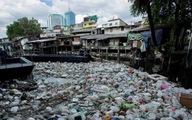 Phía sau thiên đường du lịch là... rác nhựa