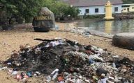 Công viên mang tên Trường Sa ở Khánh Hòa đang bị đối xử như thế nào?