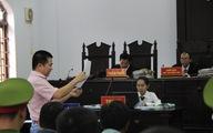 Ông Trần Minh Lợi không được giảm án