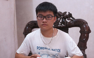 Gặp chàng trai 'điểm 10 Toán' ở thành phố Việt Trì