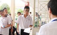 Kết quả tuyển thẳng ĐH Bách khoa, Quốc tế, Kinh tế - luật, Nông lâm