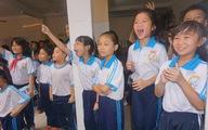 Quận 11: hai trường tiểu học tuyển sinh lớp 1 tích hợp