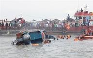 Đầu năm tàu lật, 8 người thiệt mạng, 13 người mất tích