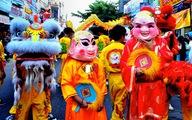 Cùng vui đón Tết truyền thống Mậu Tuất