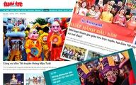 Mời bạn cộng tác Chuyên trang Du lịch Tuổi Trẻ Online