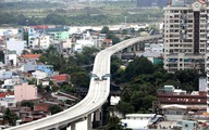 TP.HCM kiến nghị điều chỉnh vốn đầu tư metro số 1 và 2