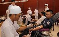 Kêu gọi người có nhóm máu O hiến máu gấp