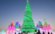 Sang Hàn Quốc và Trung Quốc vui lễ hội băng tuyết