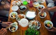 Xóm Bánh cuốn Hải Dương