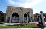 'Nhà tù 5 sao' ở Saudi sắp giải thoát hết tù nhân