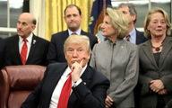Nước Mỹ trong 'Lửa và cuồng nộ' - Kỳ 3: Nhà Trắng, Jarvanka và truyền thông
