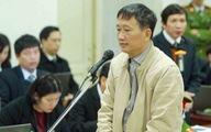 Chứng cứ mới buộc tội bị cáo Trịnh Xuân Thanh có hợp pháp?
