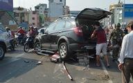 717 người chết vì tai nạn giao thông trong năm 2017