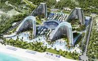 Ra mắt dự án nghỉ dưỡng - giải trí The Arena tại TP HCM