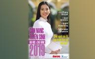 Ngày 14-2, phát hành Cẩm nang tuyển sinh đại học và cao đẳng 2019