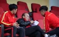 Không Quang Hải, Văn Hậu, U-23 Việt Nam vẫn thắng tuyển U-23 Đài Loan 6-1