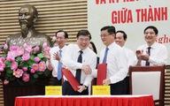 Doanh nghiệp TP.HCM đầu tư hơn 34.460 tỉ đồng vào Nghệ An