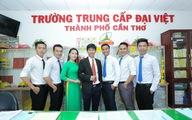 Trường Cao đẳng Đại Việt Sài Gòn (tại Cần Thơ) xét tuyển Cao Đẳng - Trung cấp chính quy năm 2019