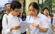 Hà Nội công bố điểm thi lớp 10