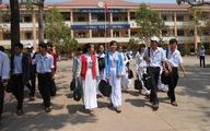 Tuyển sinh lớp 10 ở Bình Phước: gần phân nửa bài thi văn dưới trung bình