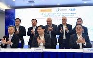 Bình Dương hợp tác Singapore phát triển năng lượng mặt trời