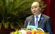 Thủ tướng muốn Nghệ An tháo gỡ chuyện 'tỉnh mở, sở thì thắt'