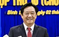 Ông Nguyễn Hoàng Thao là tân chủ tịch tỉnh Bình Dương