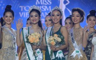 Hi hữu: Hoa khôi Du lịch Việt Nam 2020 không tìm được... hoa khôi