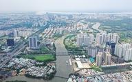 Khu Nam Sài Gòn phát triển đột phá nhờ cú hích hạ tầng