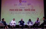 Đại học Văn Lang ra mắt liên hoan phim 'đầu tay' với 89 tác phẩm dự thi