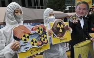 Đông Bắc Á dậy sóng vì nước thải phóng xạ Nhật