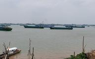 Mỏ cát trên sông Tiền được mua với giá hơn 2.811 tỉ đồng