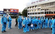Công an TP.HCM trục xuất 13 người nước ngoài nhập cảnh trái phép