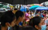 Myanmar trả tự do cho gần 2.300 người biểu tình