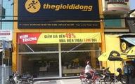 Quỹ Thái đầu tư hơn 10 triệu USD vào Thế giới di động