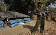 Xung đột dữ dội ở Kachin, Myanmar
