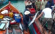 Lý Sơn: giá hải sản tươi sống tăng vọt
