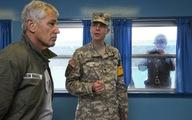 Bộ trưởng quốc phòng Mỹ đến Hàn, Nhật