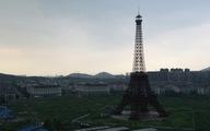 """Paris """"nhái"""" vắng như chùa bà đanh"""