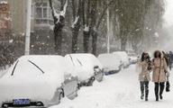 Bão tuyết lớn tấn công đông bắc Trung Quốc
