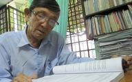 70 tuổi vẫn đi học
