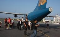 Vietnam Airlines hủy chuyến bay TP.HCM - Thanh Hóa 3 ngày